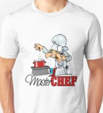 Funny Master Chef T-Shirt