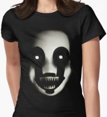 Nightmarionne (FNaF Nightmare Marionette / Puppet) Women's Fitted T-Shirt