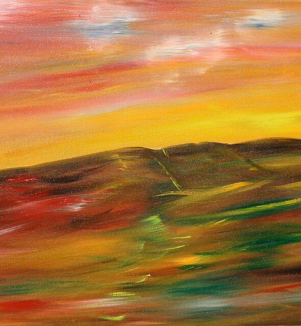 A Glimpse by James Bryron Love