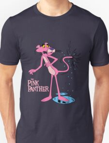The Pink Panther IV Unisex T-Shirt