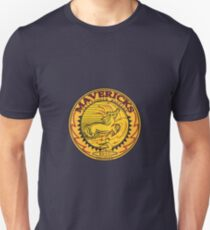 MAVERICKS Unisex T-Shirt