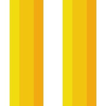 Pencil Pattern by momboy
