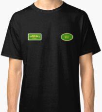 Vamonos Walt Classic T-Shirt