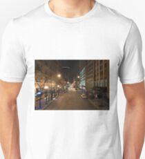 East Illinois St. Unisex T-Shirt
