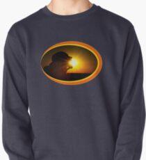 Sun Eater Pullover
