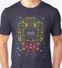 Gamer's X-mas Unisex T-Shirt