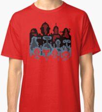 ROBOT CITY! Classic T-Shirt
