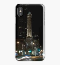 Chicago Water Tower iPhone Case/Skin