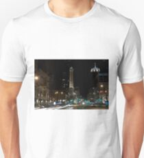 Chicago Water Tower T-Shirt