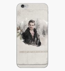 Christmas Special - Captain Hook iPhone Case