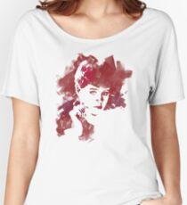 Rachel Replicant Women's Relaxed Fit T-Shirt