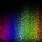 Frosty Rainbow by PerkyBeans