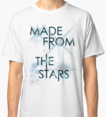 epic beginnings Classic T-Shirt