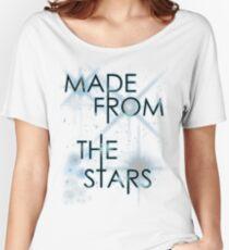 epic beginnings Women's Relaxed Fit T-Shirt