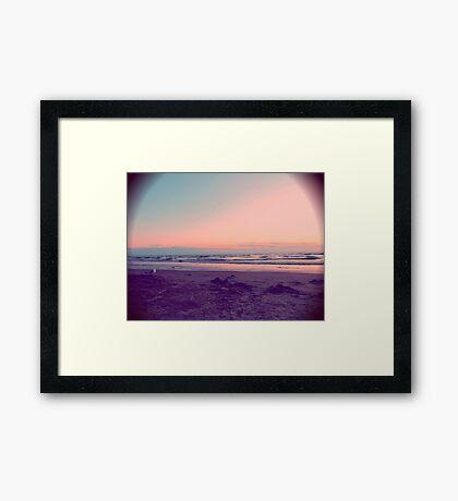St. Joseph, MI | Silver Beach 3 Framed Print