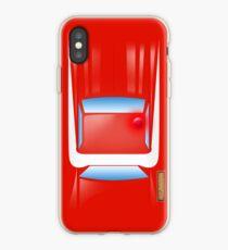 Vinilo o funda para iPhone Starsky y Hutch Gran Torino
