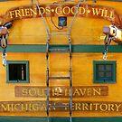 South Haven, MI | Friends Good Will by RJ Balde