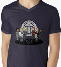 Fringe the Animated Series T-Shirt