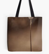 The Kate Moss of Seedpods Tote Bag