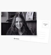 Rae Postcards