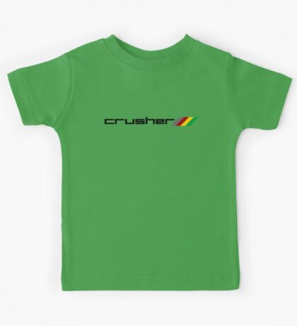 Crusher Kids Clothes