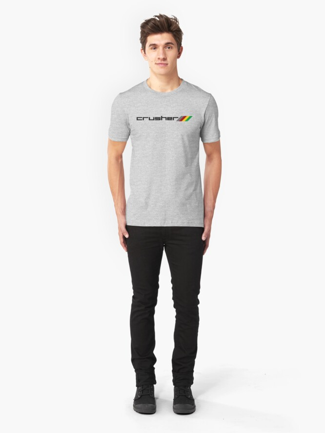 Alternate view of Crusher Slim Fit T-Shirt