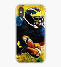 I'm The Man At The Big House iPhone Case