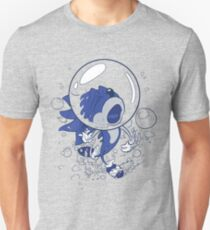 Like A Fish Out of Water Unisex T-Shirt