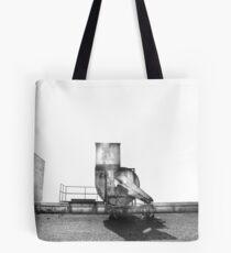 Venting Tote Bag