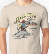 Land Ho! Unisex T-Shirt