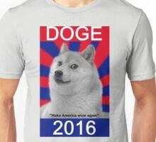 Doge 2016 Unisex T-Shirt