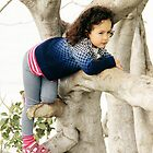 Tree Girl by ShotsOfLove