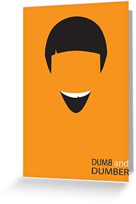 Dumb & Dumber: Lloyd by kagcaoili