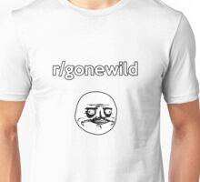 Me Gusta r/gonewild Unisex T-Shirt