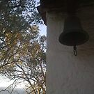 Old Time Church Bell by Random Artist No. 2