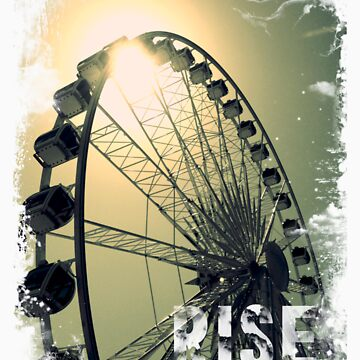 RISE by OlliexPOVx