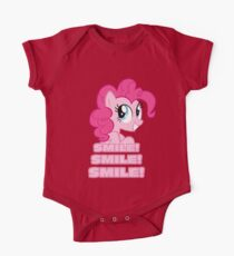 Pinkie Pie - Smile! Smile! Smile! (My Little Pony: Friendship is Magic) Kids Clothes