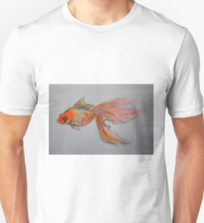 Goldfish Pond ( close up #9) T-Shirt