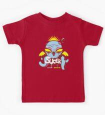 Animal Kingdom - Sucer Kids Tee