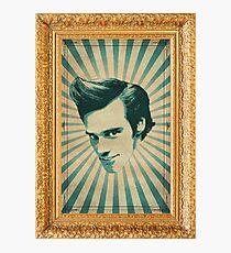 Carrey Photographic Print