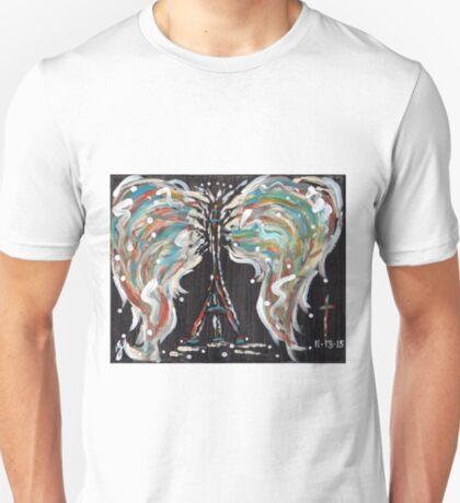 Paris Souls  T-Shirt
