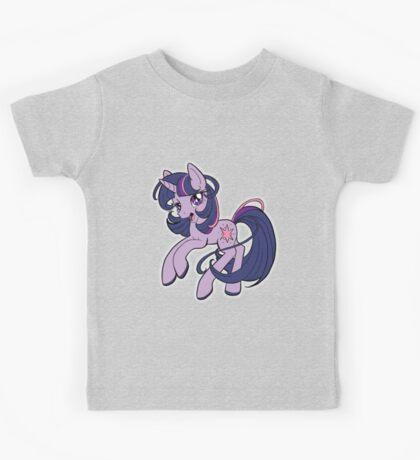 Twilight Sparkle Kids Clothes