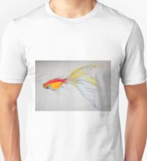 Goldfish Pond (close up #1) T-Shirt