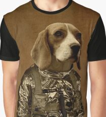 Beagle Graphic T-Shirt