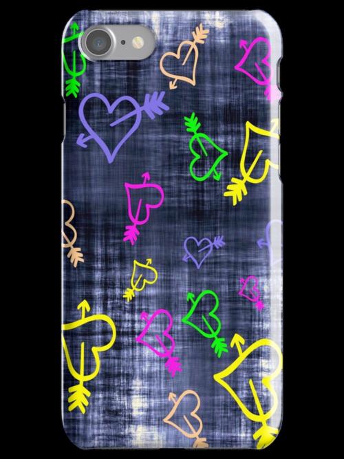 Hearts & Arrows by Paula J James