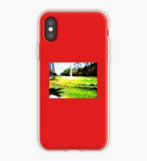 A Alger iPhone Case