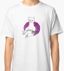alpaca knitting Classic T-Shirt