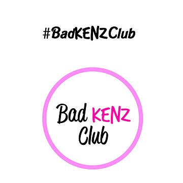 Bad Kenz Club Nicki Minaj by jhonny27