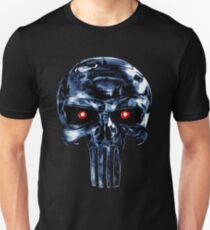 Punish or Terminate T-Shirt