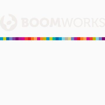Boomworks 2012 T.08 by Boomworks